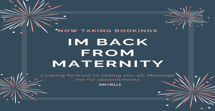 WAXING WITH MICHELLE BACK OPEN